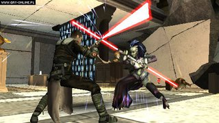 Star Wars: The Force Unleashed - screen - 2008-12-08 - 126937