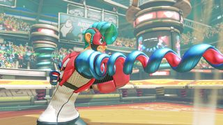 Arms id = 342582