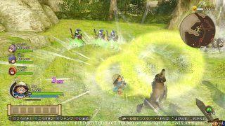 Dragon Quest Heroes II id = 319512