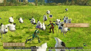 Dragon Quest Heroes II id = 319513