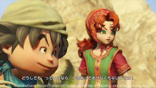 Dragon Quest Heroes II id = 319514
