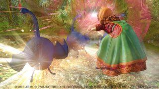 Dragon Quest Heroes II id = 319516