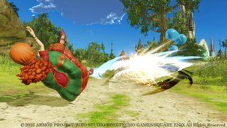 Dragon Quest Heroes II id = 319517