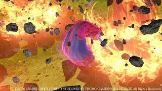Dragon Quest Heroes II id = 319518