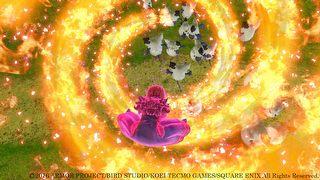 Dragon Quest Heroes II id = 319520