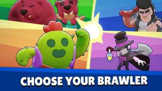 Brawl Stars - screen - 2018-06-28 - 377116