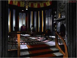 Grim Fandango (1998) - screen - 2001-05-18 - 4286