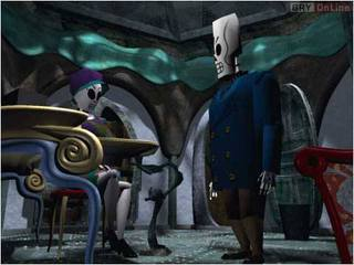 Grim Fandango (1998) - screen - 2001-05-18 - 4291
