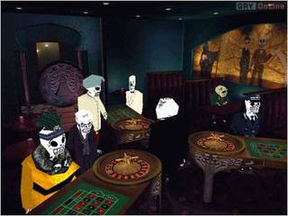 Grim Fandango (1998) - screen - 2001-05-18 - 4293