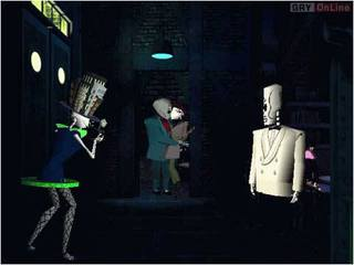 Grim Fandango (1998) - screen - 2001-05-18 - 4297