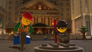 LEGO City: Undercover id = 343188