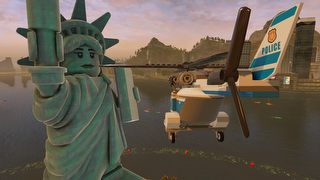 LEGO City: Undercover id = 343190