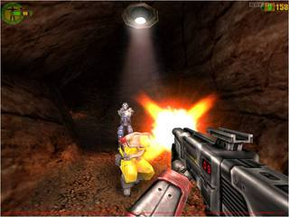 Red Faction - screen - 2001-05-30 - 4947