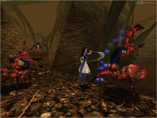 American McGee's Alice - screen - 2001-05-30 - 4953
