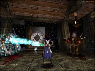 American McGee's Alice - screen - 2001-05-30 - 4955