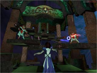 American McGee's Alice - screen - 2001-05-30 - 4957