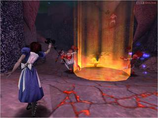 American McGee's Alice - screen - 2001-05-30 - 4959