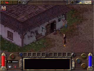 Arcanum: Przypowieść o Maszynach i Magyi - screen - 2001-05-30 - 4964