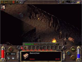 Arcanum: Przypowieść o Maszynach i Magyi - screen - 2001-05-30 - 4965