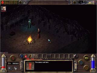 Arcanum: Przypowieść o Maszynach i Magyi - screen - 2001-05-30 - 4966