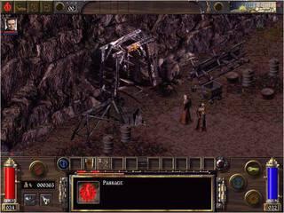 Arcanum: Przypowieść o Maszynach i Magyi - screen - 2001-05-30 - 4967