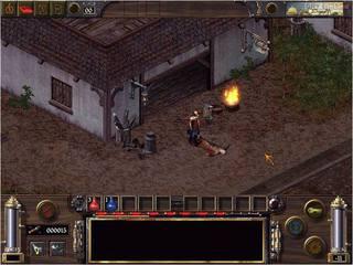 Arcanum: Przypowieść o Maszynach i Magyi - screen - 2001-05-30 - 4968