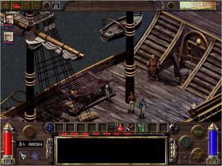 Arcanum: Przypowieść o Maszynach i Magyi - screen - 2001-05-30 - 4971