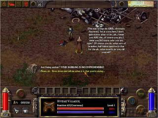 Arcanum: Przypowieść o Maszynach i Magyi - screen - 2001-05-30 - 4972