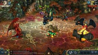 King's Bounty: Wojownicza księżniczka - screen - 2009-12-02 - 173018