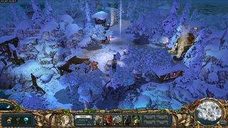 King's Bounty: Wojownicza księżniczka - screen - 2009-12-02 - 173019
