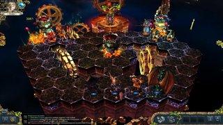 King's Bounty: Wojownicza księżniczka - screen - 2009-12-02 - 173020