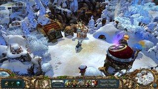 King's Bounty: Wojownicza księżniczka - screen - 2009-12-02 - 173021