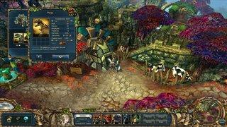 King's Bounty: Wojownicza księżniczka - screen - 2009-12-02 - 173022