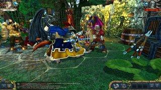 King's Bounty: Wojownicza księżniczka - screen - 2009-12-02 - 173023