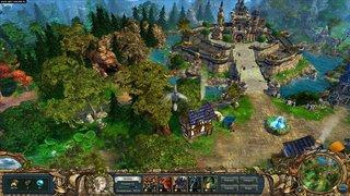 King's Bounty: Wojownicza księżniczka - screen - 2009-12-02 - 173024