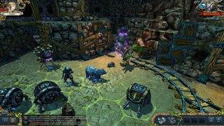 King's Bounty: Wojownicza księżniczka - screen - 2009-12-02 - 173025
