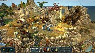King's Bounty: Wojownicza księżniczka - screen - 2009-12-02 - 173026