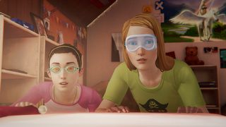 Life is Strange: Before the Storm - screen - 2018-03-05 - 367553