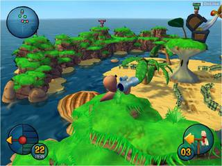 Worms 3D - screen - 2003-04-08 - 14944