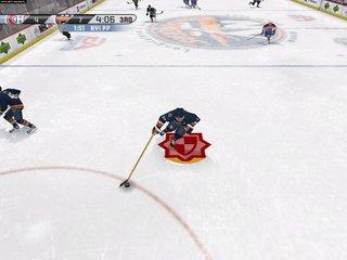 NHL 08 id = 89841