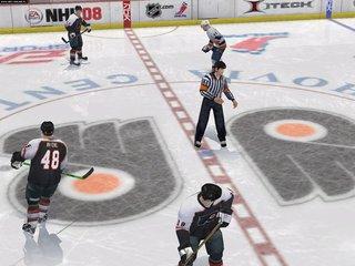 NHL 08 id = 89843