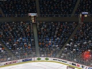 NHL 08 id = 89845