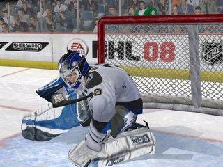 NHL 08 id = 89847