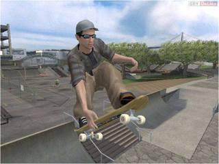 Tony Hawk's Pro Skater 4 - screen - 2003-04-08 - 14956