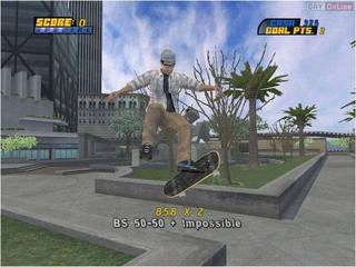 Tony Hawk's Pro Skater 4 - screen - 2003-04-08 - 14958