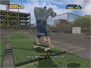 Tony Hawk's Pro Skater 4 - screen - 2003-04-08 - 14959