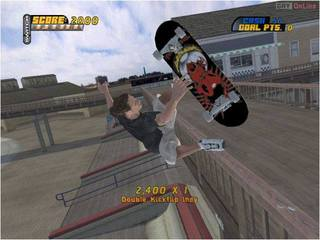 Tony Hawk's Pro Skater 4 - screen - 2003-04-08 - 14960