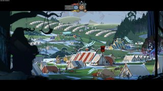 The Banner Saga - screen - 2014-01-23 - 276404