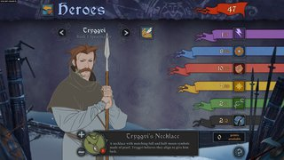 The Banner Saga - screen - 2014-01-23 - 276405