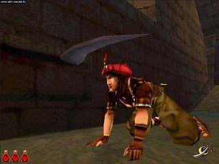 Prince of Persia 3D - screen - 2010-05-06 - 184898